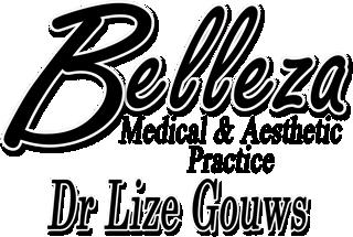 Belleza | Pretoria | Gauteng Logo